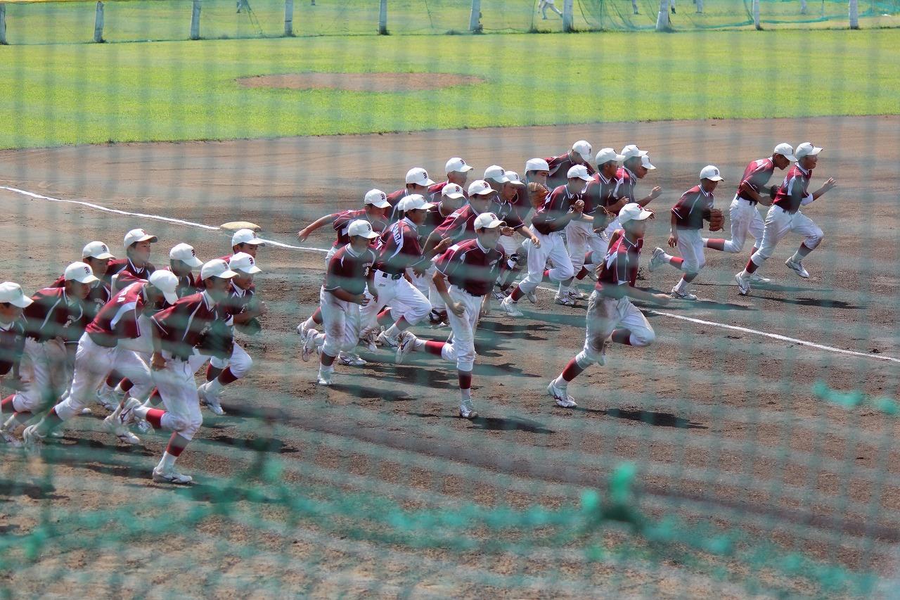 20140817_八王子シニア戦2